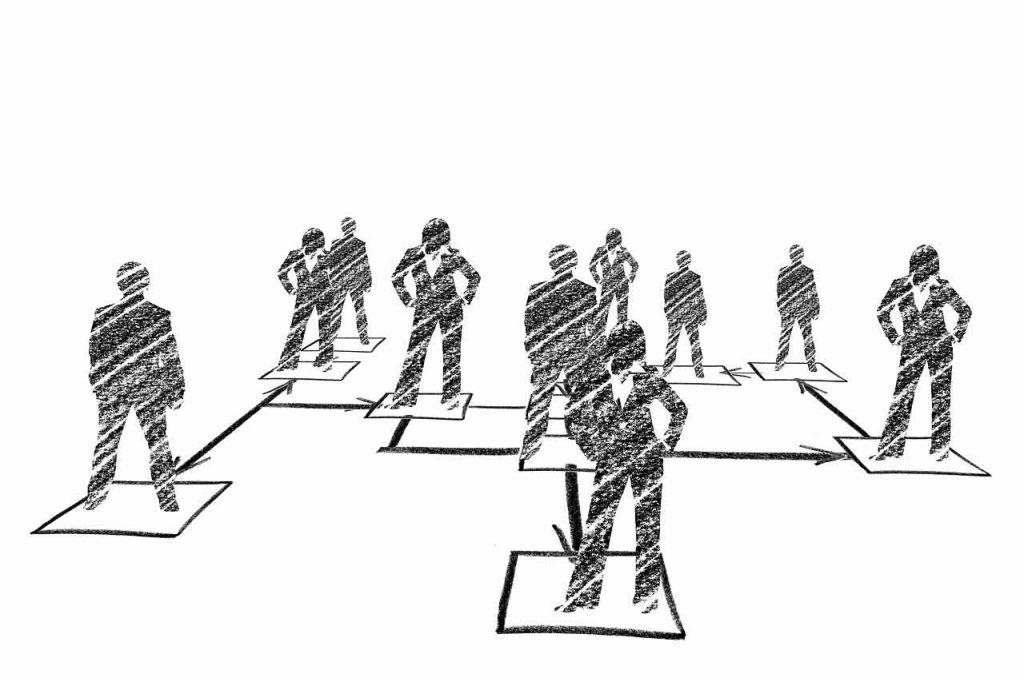 struttura organizzativa innovazione